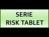 SERIE RISK TABLET - PROTEÇÃO PARA TRABALHADORES  JOVENS