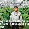 A LINGUAGEM QUE ESTÁ NO RÓTULO DO AGROTÓXICO É INACESSÍVEL PARA O AGRICULTOR